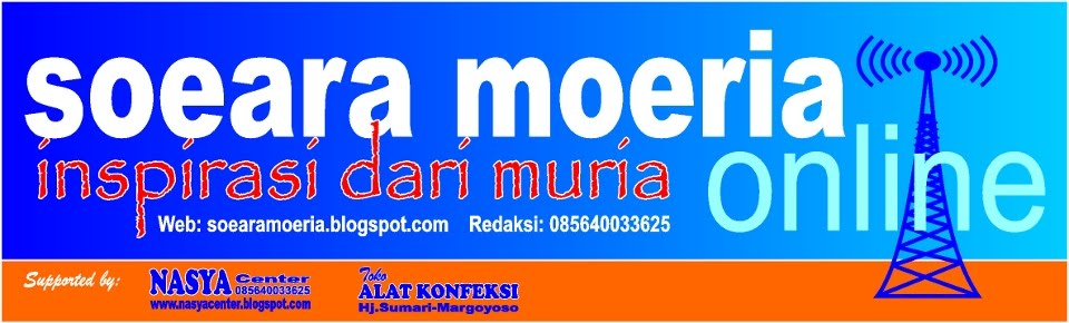 Soeara Moeria