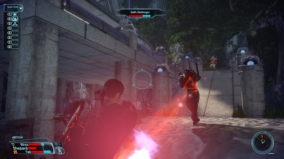 Mass Effect v1.02 screenshot by www.jembersantri.blogspot.com