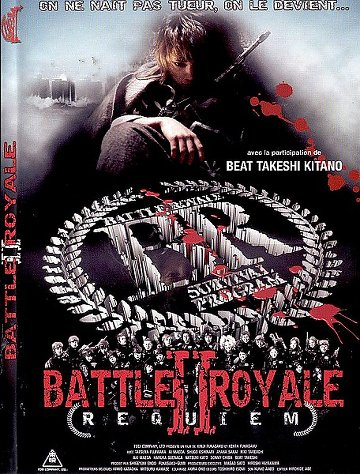 Battle Royale II Requiem