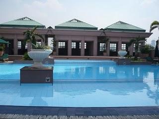 Sewa Apartemen Pavilion Jakarta Pusat