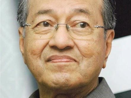 Tun Mahathir Cukup Cukuplah Serang Datuk Najib Tinggalkan Kepada PR Untuk Kerja Ini