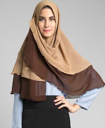 Galeri Hijab Modern 2015