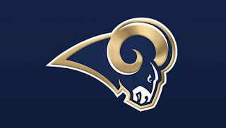NFL Team Rams Returns to Los Angeles after More than 20 Years