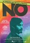 Poster original de No