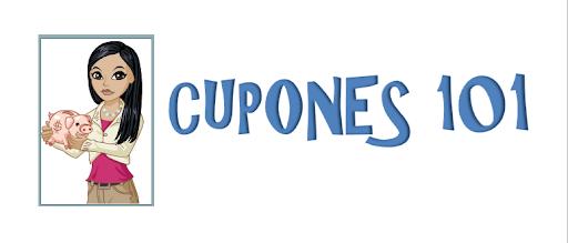 Cupones 101