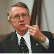 The Real Harry Reid