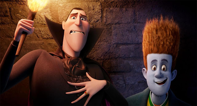 Hotel Transylvania review