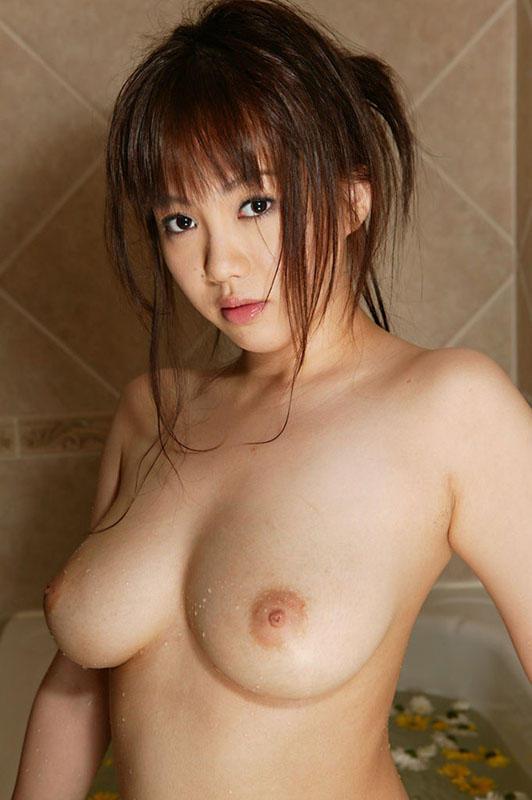 Tokel Mulus Gadis Jepang