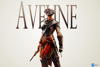 Aveline De Grandpre HD Wallpaper
