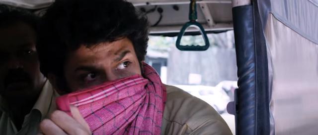Oru Naal Iravil (2015) Tamil Movie Download