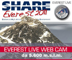 WEBCAM EVEREST
