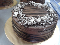 Chocolate Mascorpone