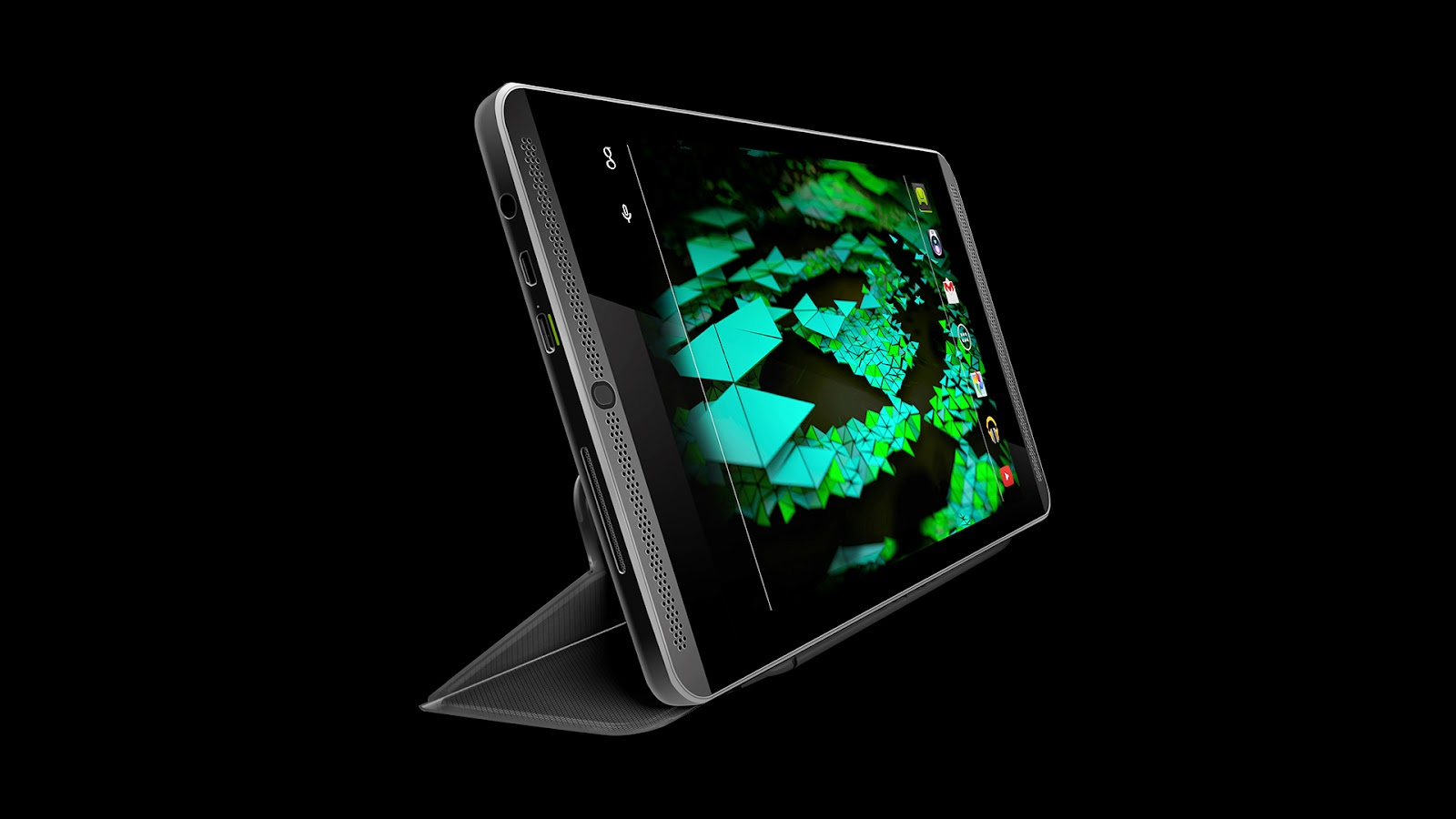 NVIDIA's LTE Shield Tablet Available For Pre-Order
