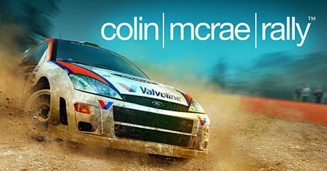 Colin McRae Rally PC Game Download