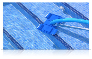 SAA Pool Cleaning Services