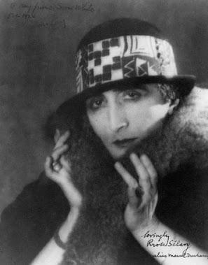 Rose Sélavy (Marcel Duchamp)