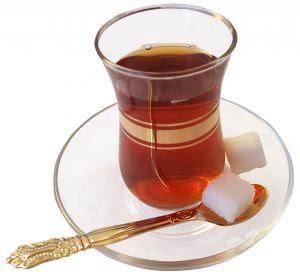 تعرف يكون الشاى مضرا؟