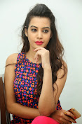 diksha panth sizzling photo shoot-thumbnail-5