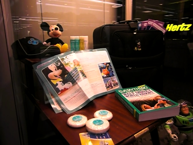 Disney_Showcase_Bangor_International_Airport_Maine_Used