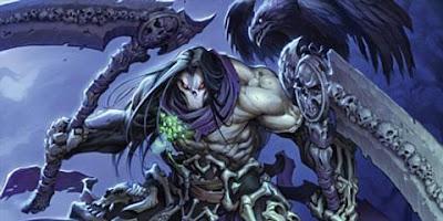 Nuevo trailer del juego Darksiders II