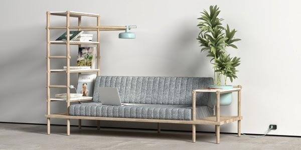 góc sáng tạo, không gian sáng tạo, nội thất, thiết kế nội thất, ghế sopha, nội thất phòng khách, bàn ghế phòng khách