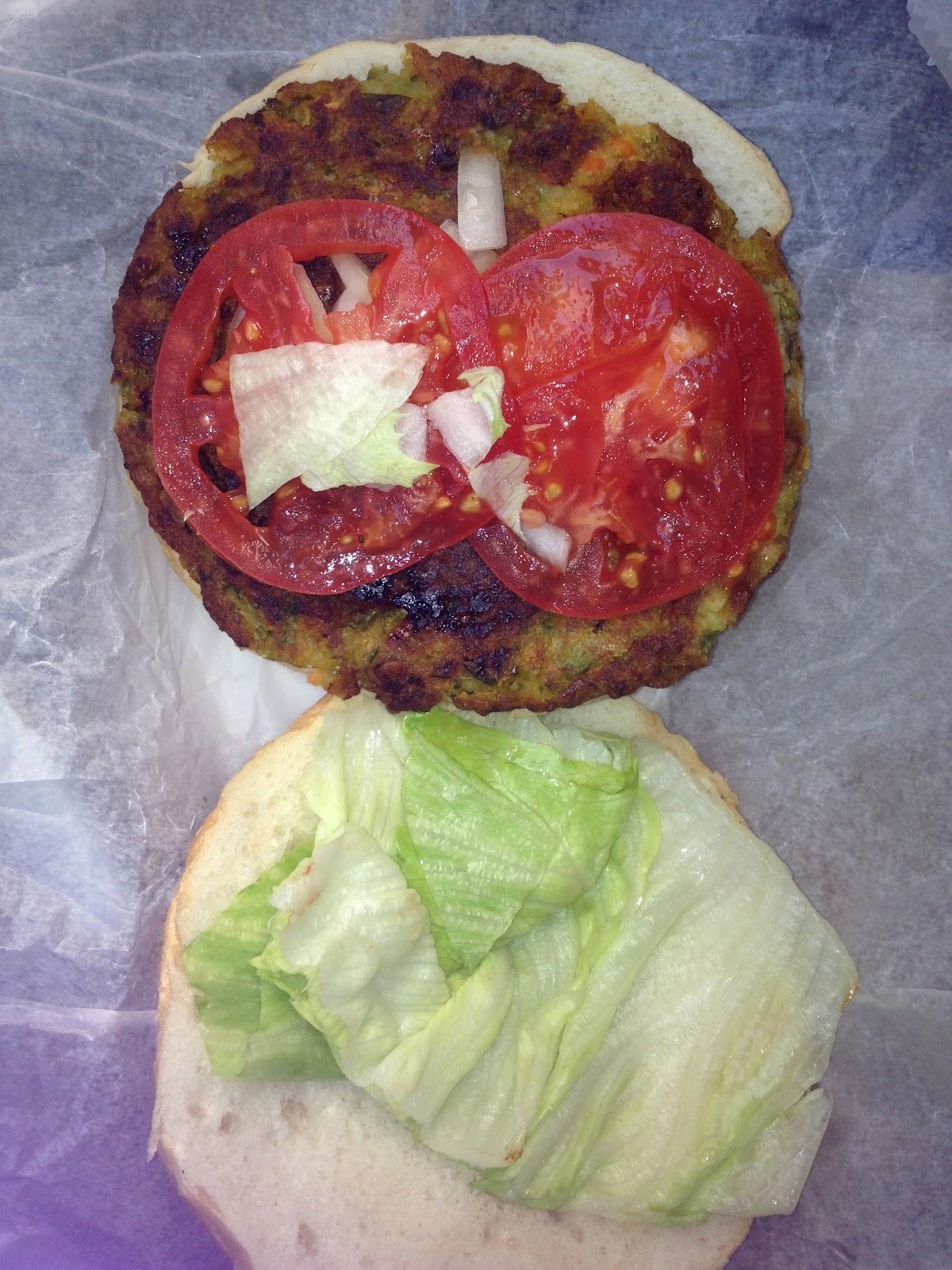 Sexy veggie food truck baltimore