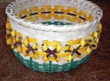 Baskets by Rose Selling Blog