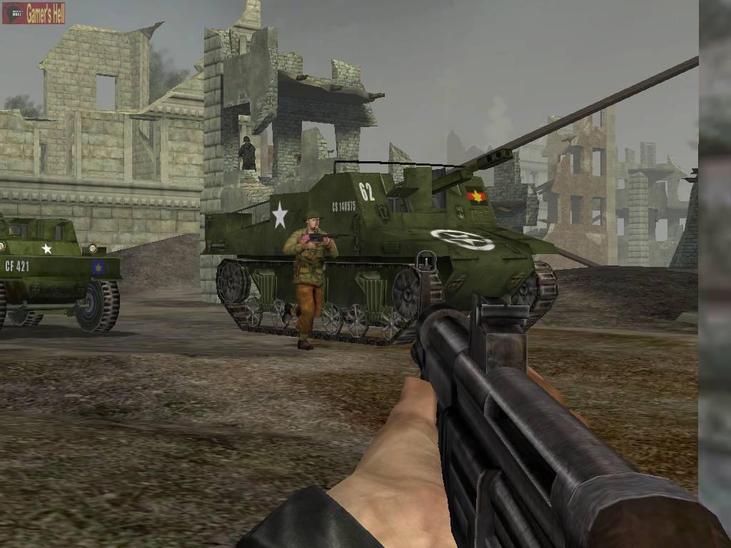 Battlefield 1942 Скачать Через Торрент