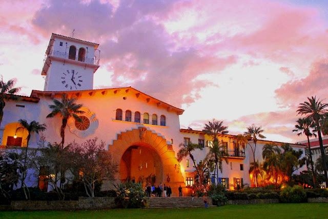 Santa Barbara (CA) United States  city photos : ... Santa Barbara. A voyage to Santa Barbara, California, United States of