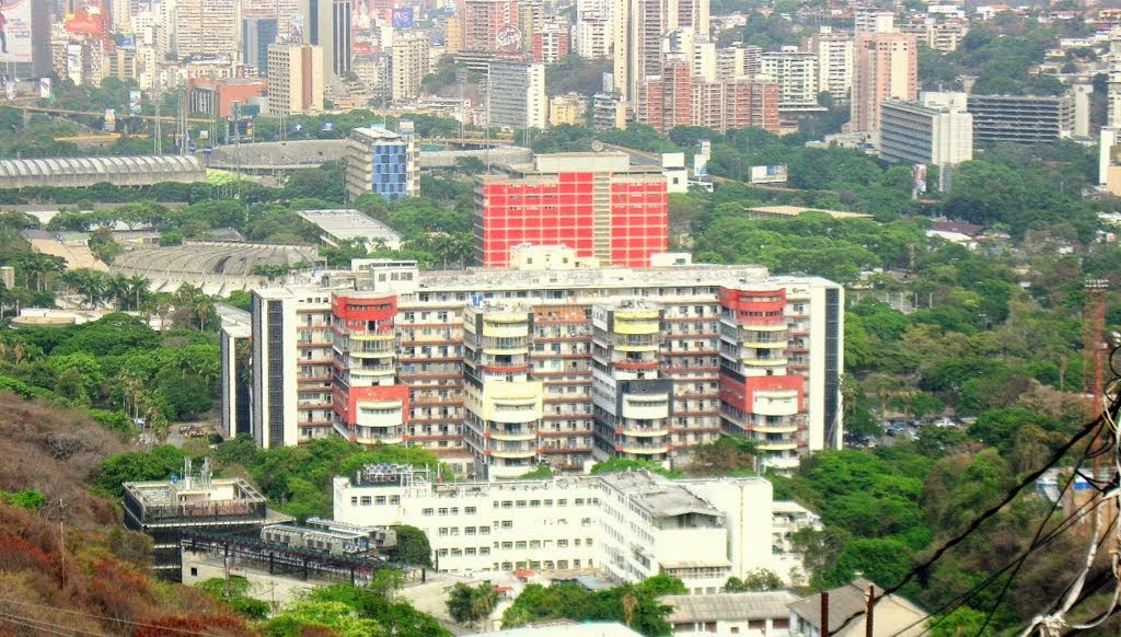 Hospital Universitario de Caracas