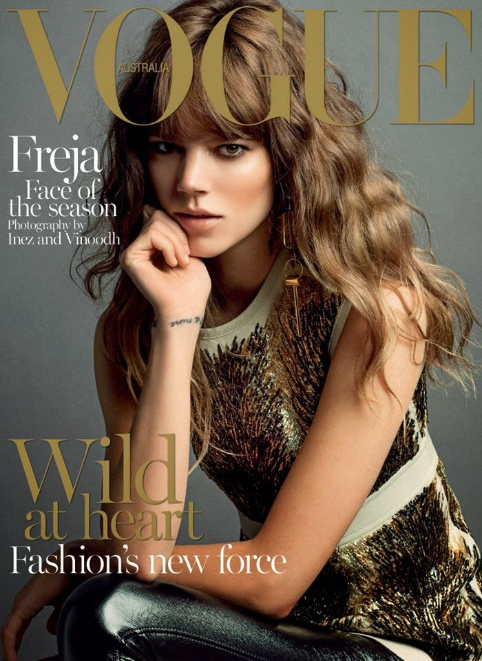 Freja-Beha-Erichsen-Vogue-Australia-Cover-September-2014