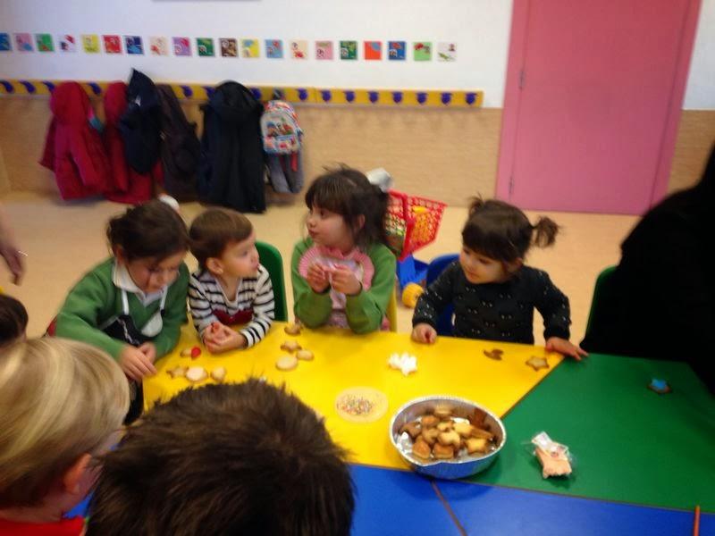 Taller de decoraci n de galletas escuela infantil altorreal for Escuela de decoracion