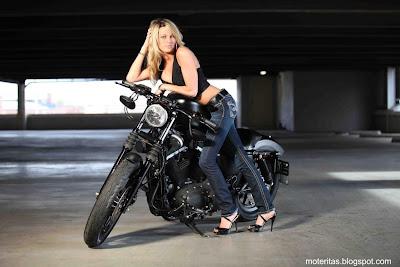 harley-davidson-custom-motos-mujeres-wallpaper-motocicleta