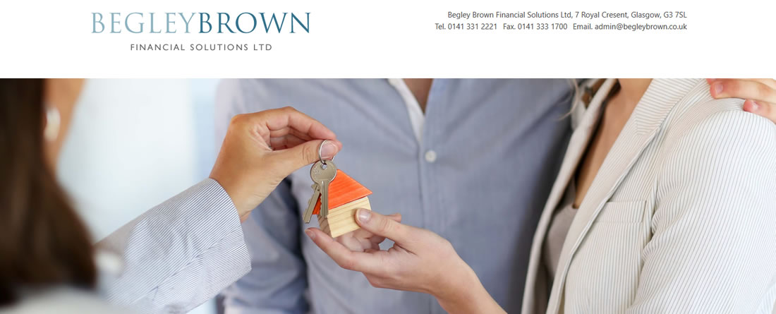 Begley Brown Financial Solutions Ltd