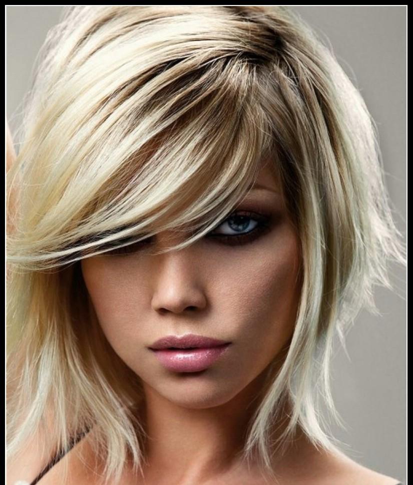 Balyajlı Saç Modelleri
