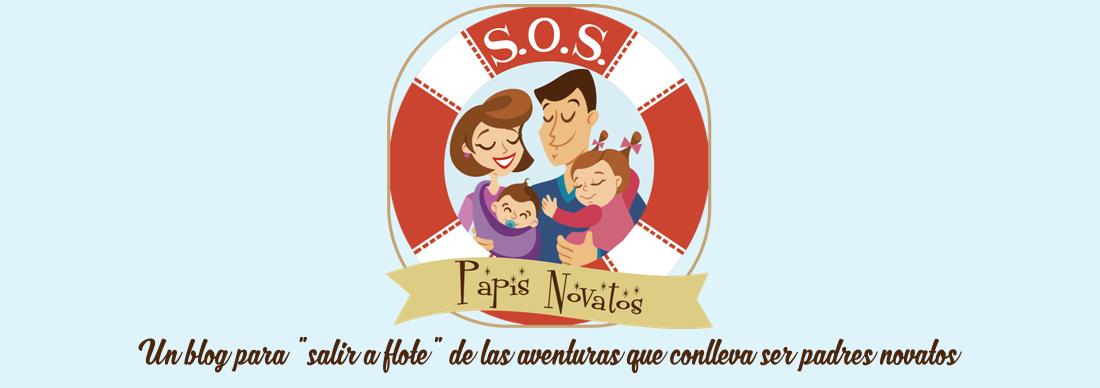 SOS Papis novatos