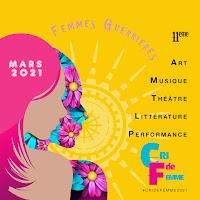 Le Festival de Cri de Femme (Grito de Mujer) à sa 11ème édition, ouvre son premier appel