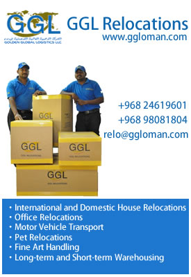 GGL Relocations