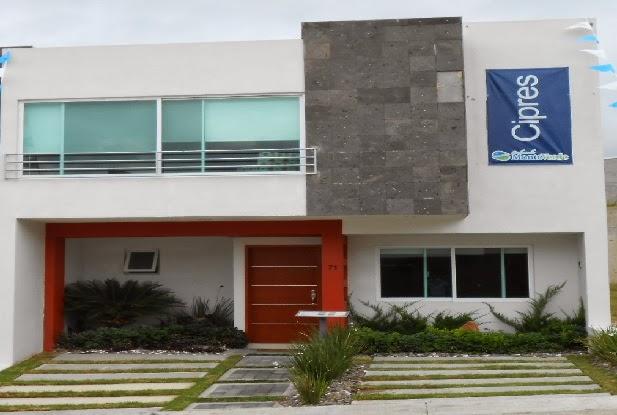 Fachadas minimalistas casa con fachada minimalista modelo for Casa modelo minimalista