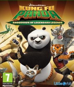 Kung Fu Panda Showdown of Legendary Legends Torrent PC