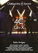 DVD - 40 Anos Entre Amigos 2011