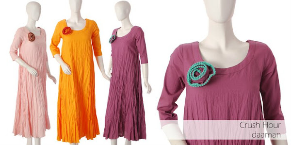 DAAMAN Designs Collection - Women Wear