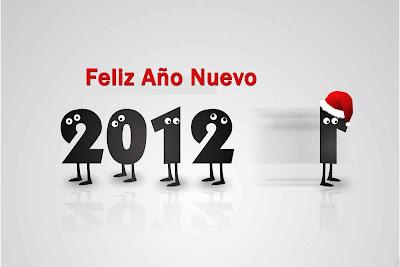Desde Making Of os deseamos un feliz año nuevo