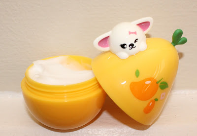 THEFACESHOP Protect Me! Hand Cream Fennec Fox