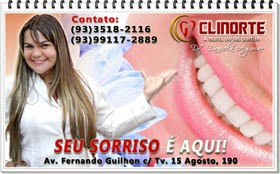 CLINORTE ODONTO