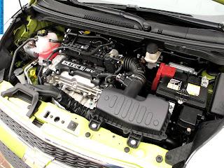 chevrolet spark car 2013 engine - صور محرك سيارة شيفروليه سبارك 2013