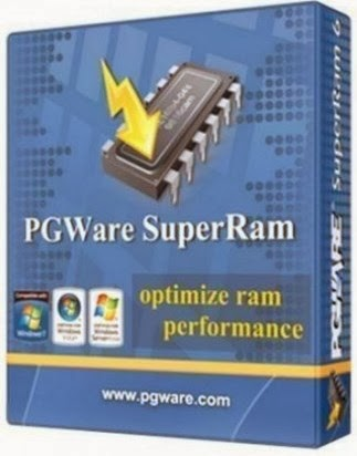 Download PGWARE SuperRam 6 + Patch