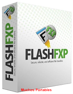 FlashFXP Portable