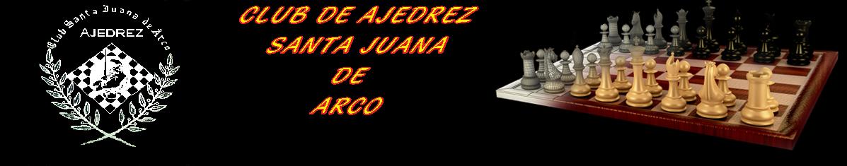 Club de Ajedrez Santa Juana de Arco, Úbeda