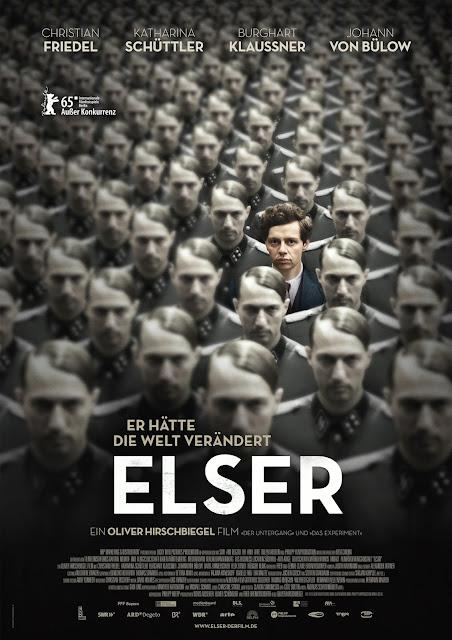 Elser (2015) ταινιες online seires xrysoi greek subs